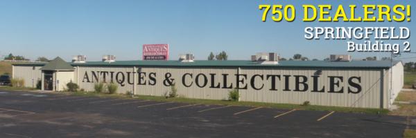 Jeffrey S Antique Gallery Springfield Antique Center Ohio S